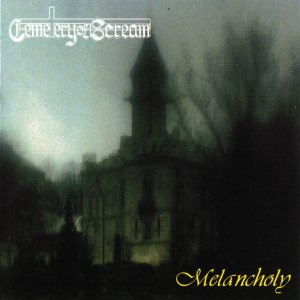 Cemetery Of Scream - Melancholy cover art