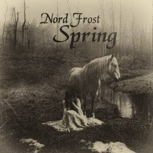 Nord Frost - Spring cover art