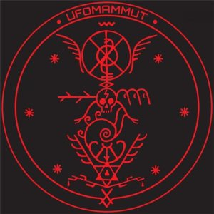 Ufomammut - XV: Magickal Mastery Live cover art