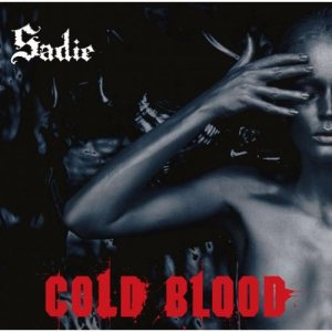 Sadie - COLD BLOOD cover art