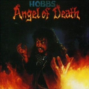 Hobbs' Angel of Death - Hobbs' Angel of Death cover art