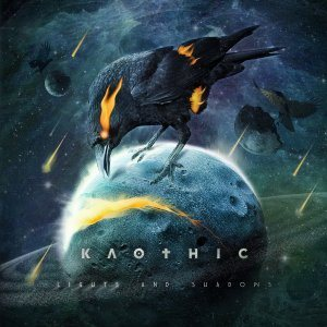 Kaothic - Lights and Shadows cover art