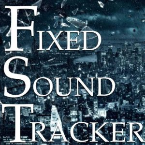 Fixed Sound Tracker - Episode of Rebirth cover art