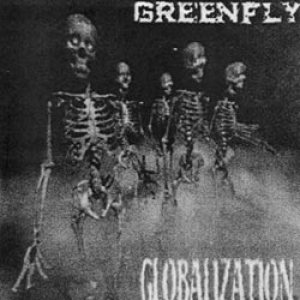 Greenfly - Globalization cover art