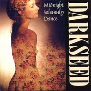 Darkseed - Midnight Solemnly Dance cover art