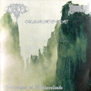 North - Sovereigns of Northernlands cover art