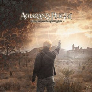 Amaran's Plight - Voice in the Light cover art