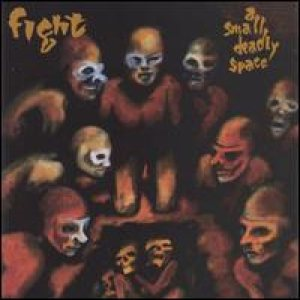 Fight - A Small Deadly Space cover art