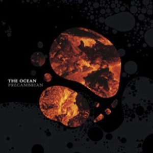 The Ocean - Precambrian cover art