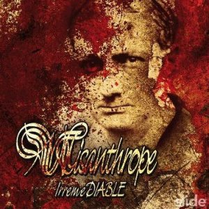 Misanthrope - IrremeDIABLE cover art