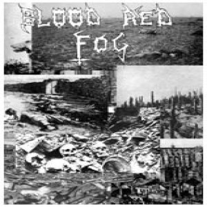 Blood Red Fog - Demo I cover art