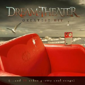 Dream Theater - Dream Theater's Greatest Hit cover art