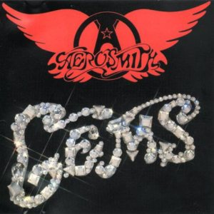 Aerosmith - Gems cover art