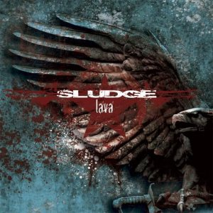 Sludge - Lava cover art