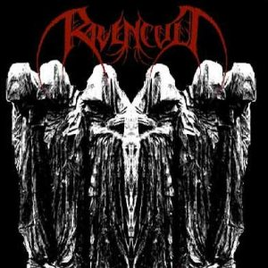 Ravencult - Temples of Torment cover art