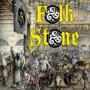 Folk Stone - Folk Stone cover art