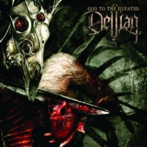 Devian - God to the Illfated cover art