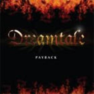 Dreamtale - Payback cover art