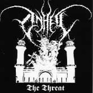 Onheil - The Threat cover art