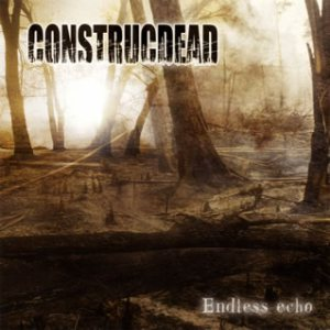Construcdead - Endless Echo cover art