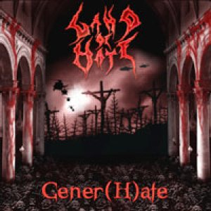 Land of Hate - Gener(H)ate cover art