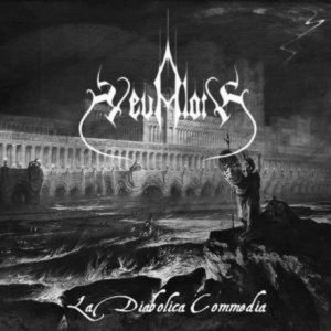 Nevaloth - La Diabolica Commedia cover art