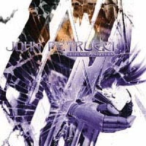 John Petrucci - Suspended Animation cover art