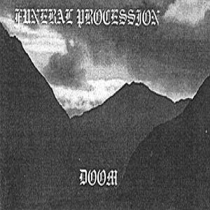 Funeral Procession - Doom cover art