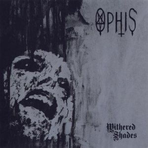 Ophis - Withered Shades cover art