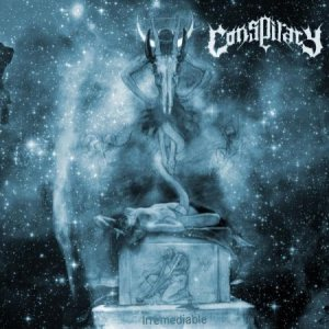 Conspiracy - Irremediable cover art