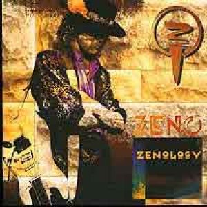 Zeno - Zenology cover art
