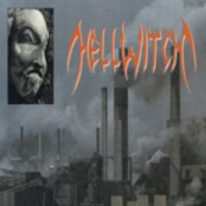 Hellwitch - Terraasymmetry cover art
