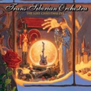 Trans-Siberian Orchestra - The Lost Christmas Eve cover art