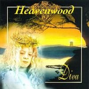 Heavenwood - Diva cover art