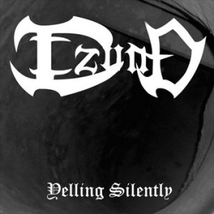 Izund - Yelling Silently cover art
