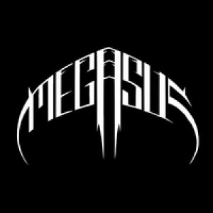 Megasus - 7 Inches of Sorcery cover art