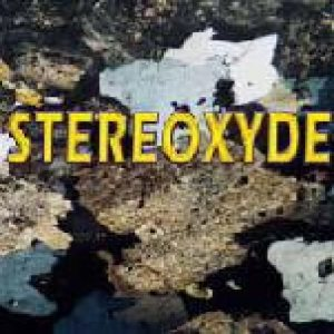 Stereoxyde - Stereoxyde cover art