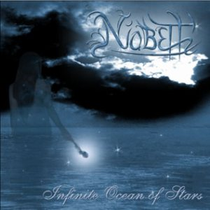 Niobeth - Infinite Ocean of Stars cover art