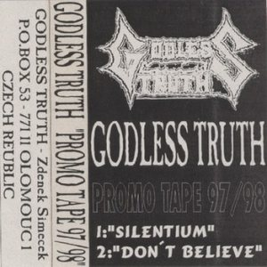 Godless Truth - Silentium cover art