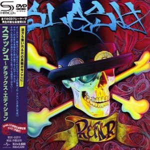 Slash - Slash cover art
