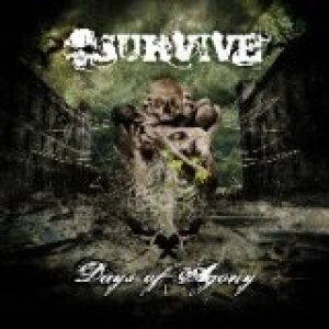 Survive - Days of Agony cover art