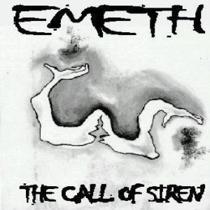 Emeth - The Call of Siren cover art