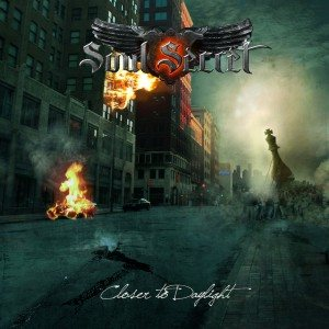 Soul Secret - Closer to Daylight cover art