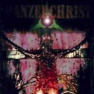 Panzerchrist - Six Seconds Kill cover art