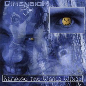 Dimension F3H - Reaping the World Winds cover art