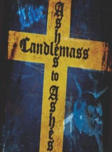 Candlemass - Ashes to Ashes cover art
