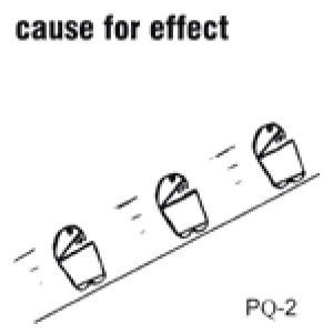 Cause For Effect - PQ-2 cover art
