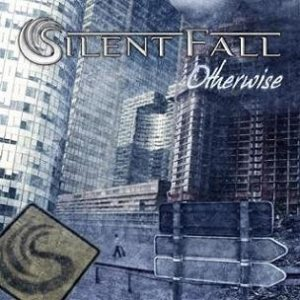Silent Fall - Otherwise cover art
