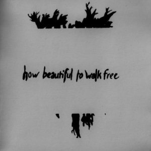 Book of Sand - How Beautiful to Walk Free cover art