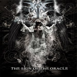xXXx - The Sign of the Oracle cover art